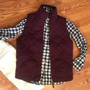 Francesca's Collections Vest